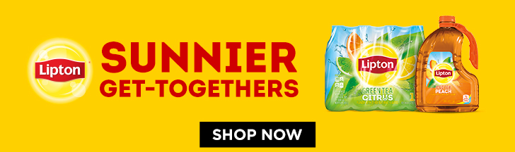 Sunnier Get-togethers Shop Now