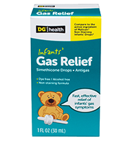 Infants Gas Relief