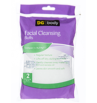Facial Cleansing Buffs