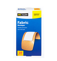 Fabric Bandages XL