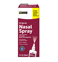 DG Nasal Spray