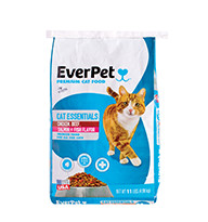 EverPet Cat Essentials Cat Food