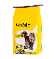EverPet Clay Cat Litter
