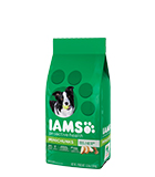 IAMS Proactive Health Minichunks Dry Dog Food 3.3lb