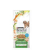Purina® Beneful® Healthy Weight With Real Beef Dog Food 3.5 lb. Bag