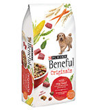 Purina® Beneful® Originals with Real Beef Dog Food 13lb. Bag