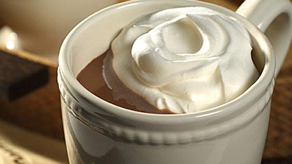Vanilla Cafe Mocha